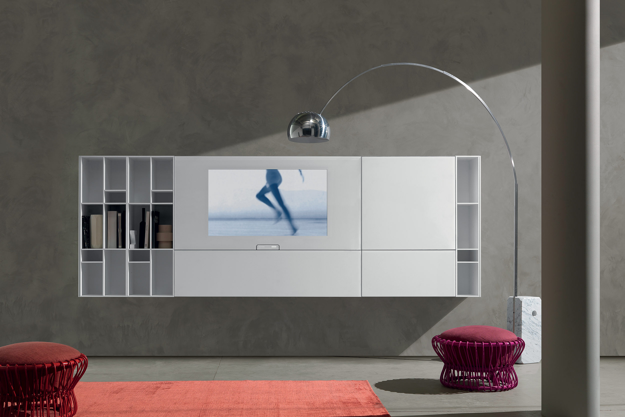 Acerbis Smart Wall