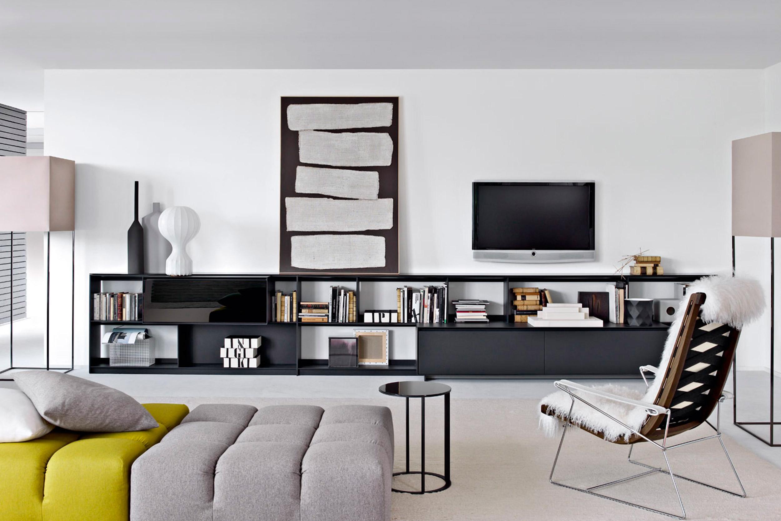 Montage Boston S Premier Modern Furniture Dealer
