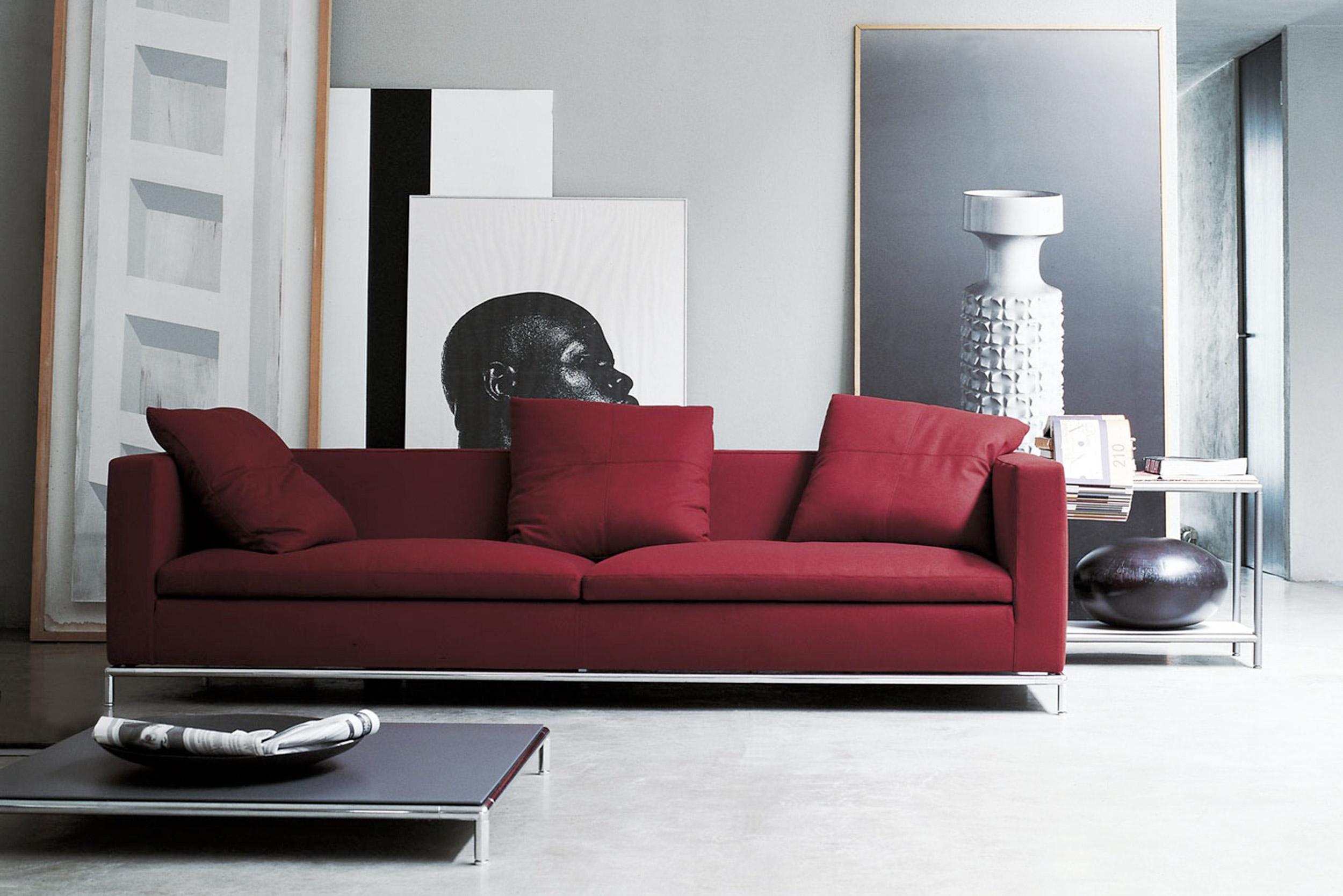 montage commercial b b italia. Black Bedroom Furniture Sets. Home Design Ideas